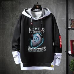 WOW World Of Warcraft Tops Cool Sweatshirts