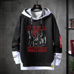 Quality Sweatshirt WOW World Of Warcraft Coat