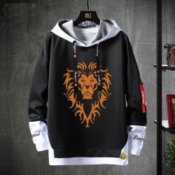 Warcraft Coat Cool Sweatshirts