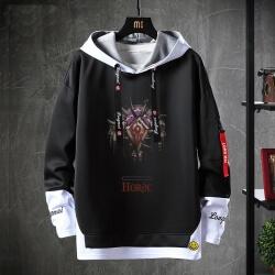 Hot Topic Sweatshirts WOW Classic Tops