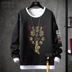 Quality Sweatshirt Blizzard WOW Sweater