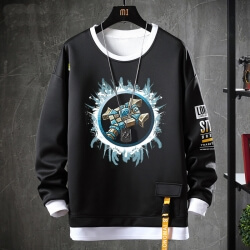 WOW Classic Sweatshirt XXL Jacket