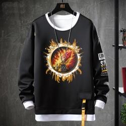 Hot Topic Coat WOW World Of Warcraft Sweatshirts
