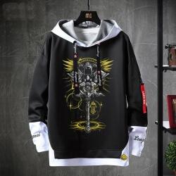 Hot Topic Sweatshirt WOW Game Sweater