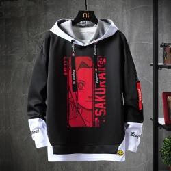 Quality Hoodie Hot Topic Anime Naruto Sweatshirt