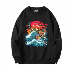 Quality Sweatshirt Mario Sweater