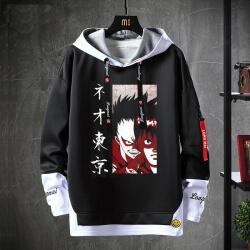 Akira Tops Cool Sweatshirts