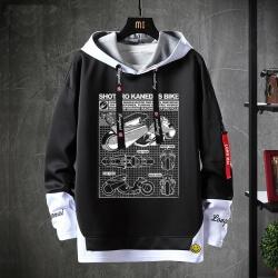 Akira Sweatshirt Personalised Hoodie