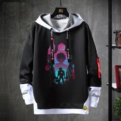 Akira Sweater Fake Two-Piece Sweatshirt