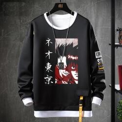 Hot Topic Hoodie Akira Sweatshirt
