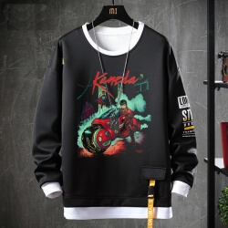 Akira Sweatshirt Personalised Sweater