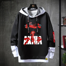 Quality Coat Akira Sweatshirts