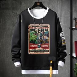 DOTA 2 Sweatshirts Blizzard Game XXL Hoodie