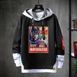 Hot Topic Hero Sweatshirt Blizzard Game DOTA 2 Sweater