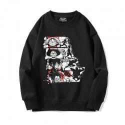 Anime One Piece Sweater Cool Luffy Sweatshirt