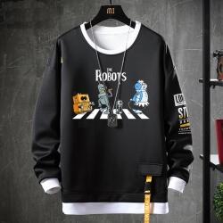 American Anime Futurama Coat Cool Sweatshirts