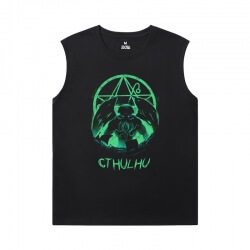 Call of Cthulhu Shirts Cotton Tee Shirt