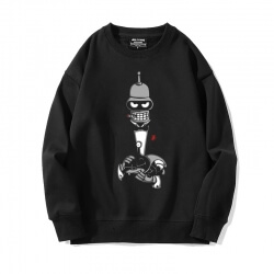 Futurama Sweatshirts American Anime Personalised Hoodie