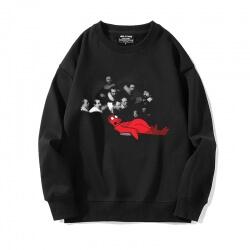 Crew Neck Sweater American Anime Futurama Sweatshirts