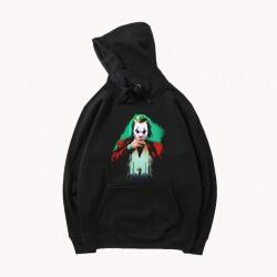 Batman Joker Hoodie Pullover Tops