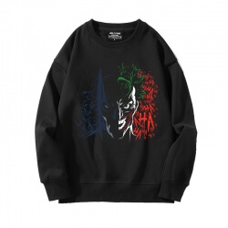 Batman Joker Jacket Crewneck Sweatshirt
