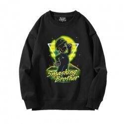 Mario Jacket Cool Sweatshirts