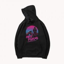 Akira Sweatshirt Cool Hoodie