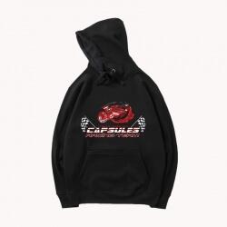 Hot Topic Sweatshirt Akira hooded sweatshirt