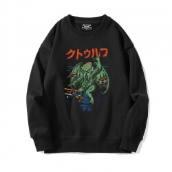 Call of Cthulhu Sweater Crewneck Sweatshirts