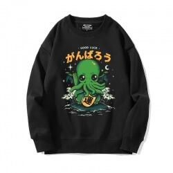 Quality Sweatshirts Call of Cthulhu Jacket