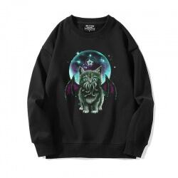 Call of Cthulhu Sweatshirt Quality Coat
