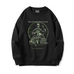 Cool Sweatshirts Call of Cthulhu Tops