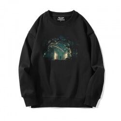 Call of Cthulhu Hoodie Personalised Sweatshirts