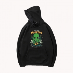 Call of Cthulhu Coat Pullover Hoodies
