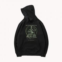 Call of Cthulhu Hoodies XXL Jacket