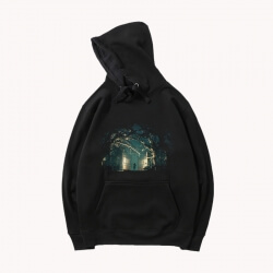 Call of Cthulhu Hooded Jacket Hot Topic Hoodie