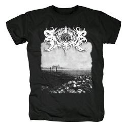 Xasthur T-Shirt Black Metal Band Graphic Tees