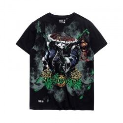 World of Warcraft Mists of Pandaria T-shirt Blizzard WOW Tshirt