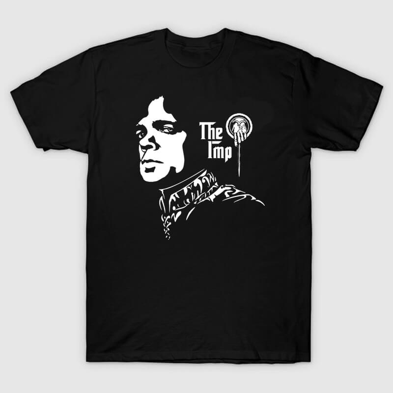 Tyrion Hand of King Tshirt Game of Thrones Tee