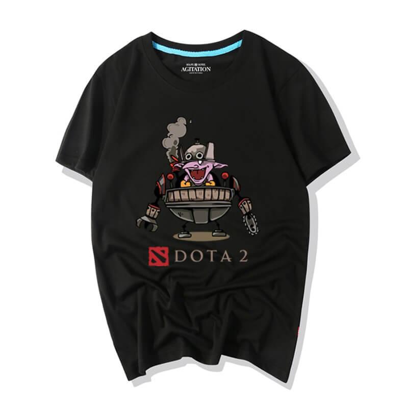 Unique Timbersaw T-Shirt Dota Shirt