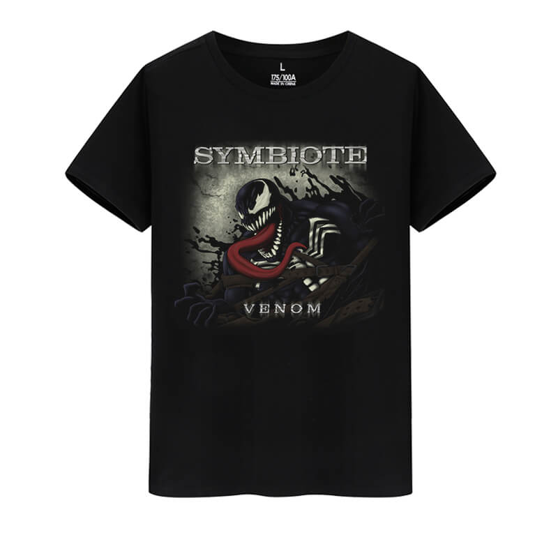 Marvel Hero Venom Tee Shirt XXL Shirt