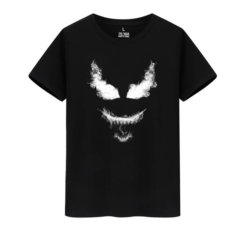 Venom T-Shirts Marvel Hot Topic Tshirts