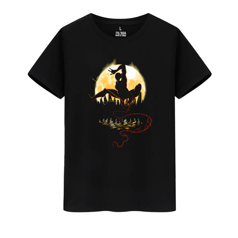 Venom Tee Shirt Marvel Hot Topic Shirts