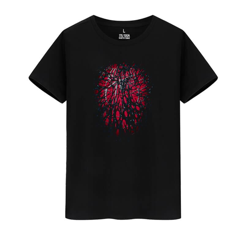 Marvel Hero Spiderman Shirt XXL Tee Shirt