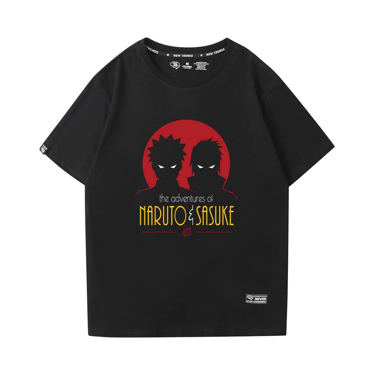 Hot Topic Anime Tshirts Naruto Tee Shirt