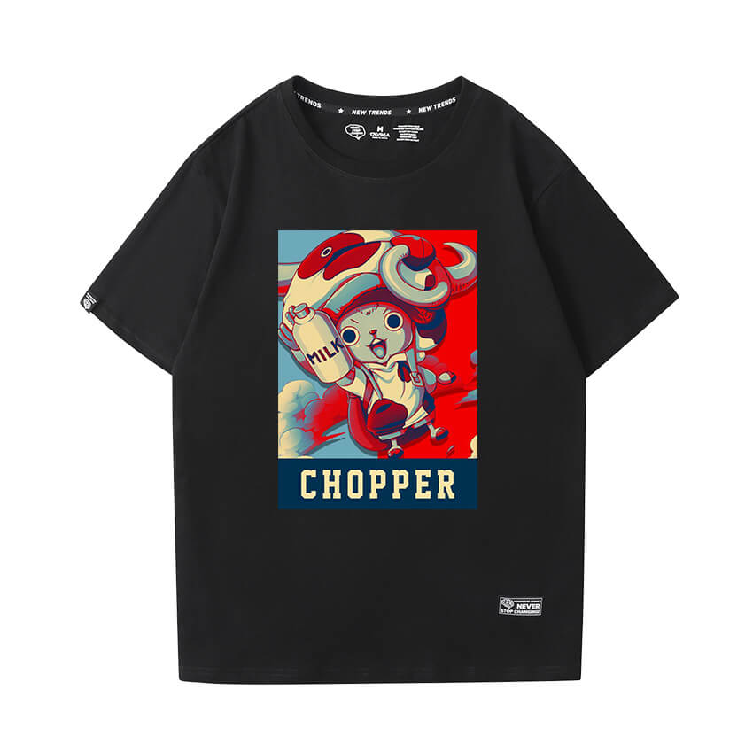 One Piece Tshirt Anime Personalised Shirts