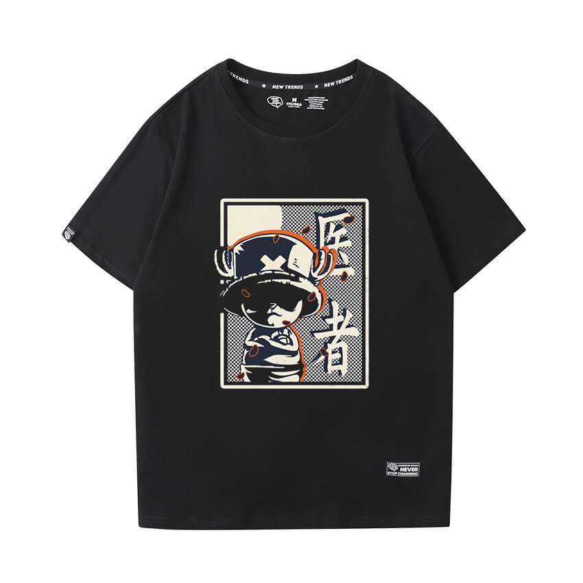 One Piece Tshirts Anime XXL Shirt