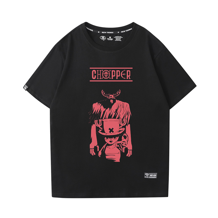 Anime One Piece T-Shirts Cool Tshirts