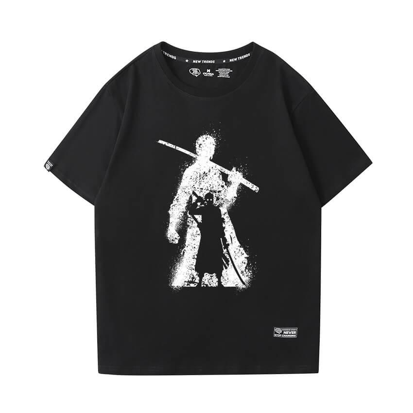 Quality T-Shirts Anime One Piece Tees