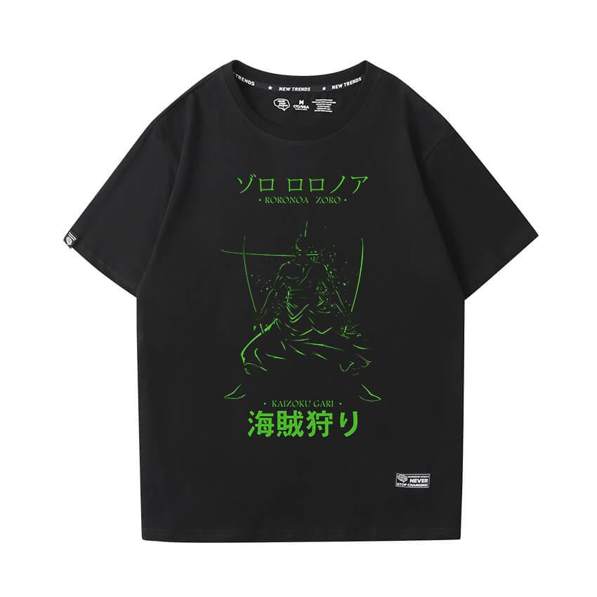 One Piece T-Shirt Anime XXL Tees